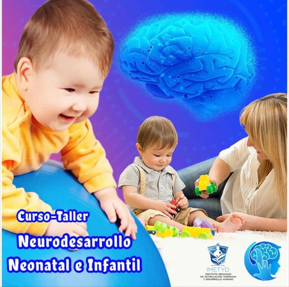 Course Image Neurodesarrollo Neonatal e Infantil