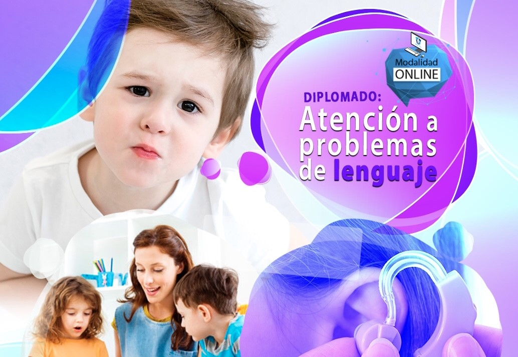 Course Image Introducción al Diplomado Atención a Problemas de Lenguaje