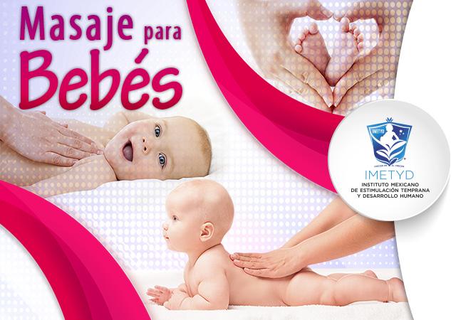 Course Image Masaje para bebés
