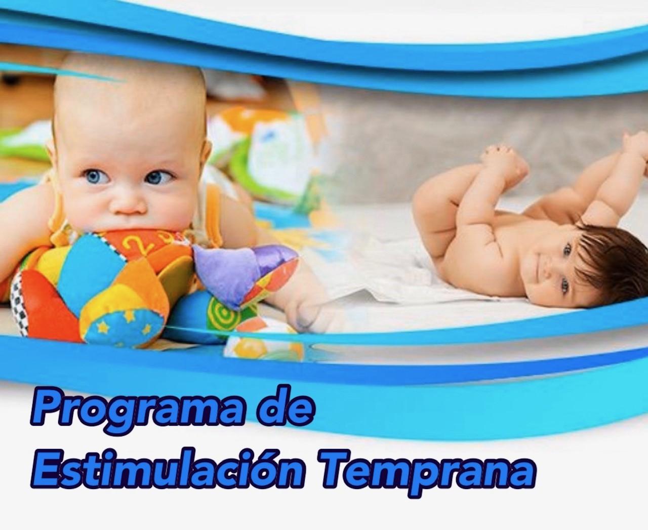 Course Image Módulo VI. Programa de Estimulación