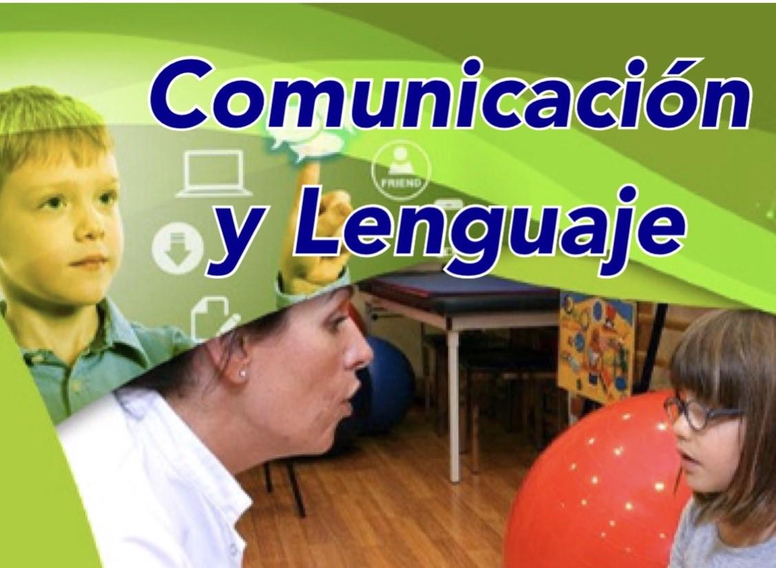 Course Image Módulo II. Comunicación y Lenguaje