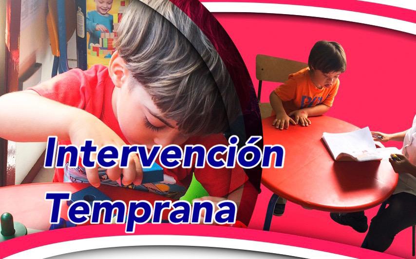 Course Image Módulo. IV. Intervención Temprana