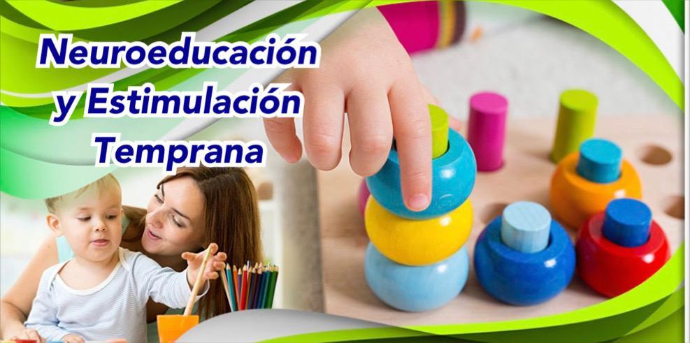 Course Image Neuroeducación y Estimulación Temprana