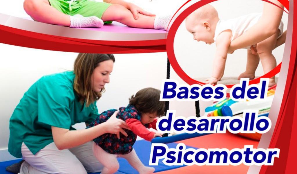 Course Image Bases del desarrollo psicomotriz. Teoría Y Práctica