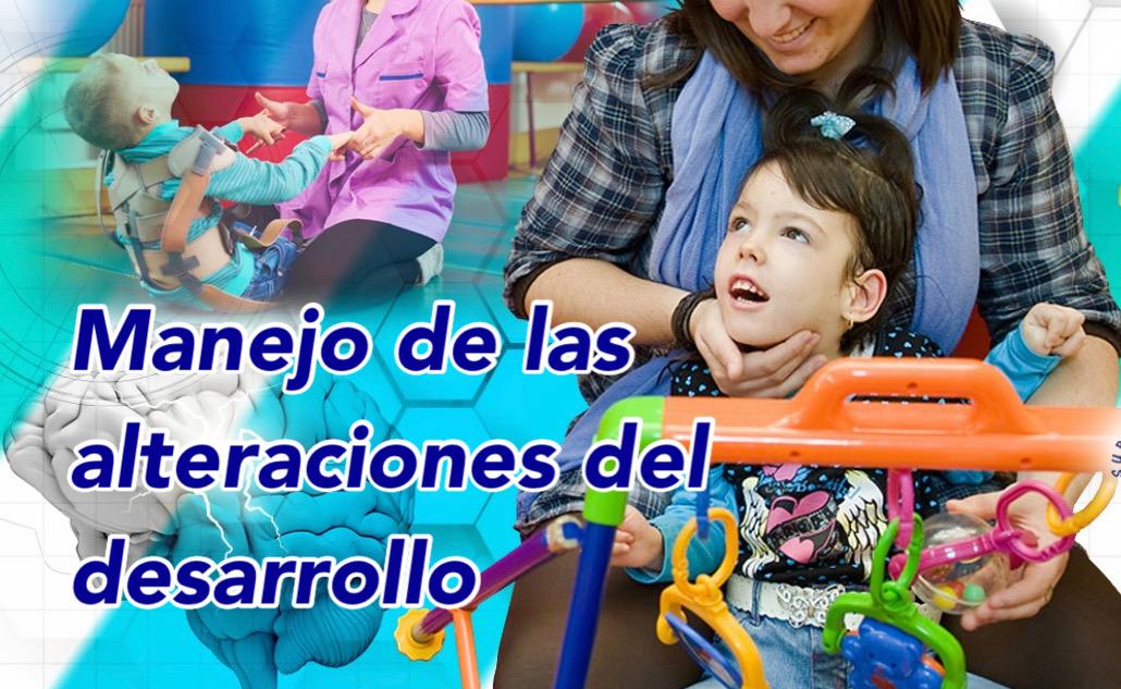 Course Image Módulo V. Manejo de las alteraciones psicomotrices del niño de 0 a 6 años