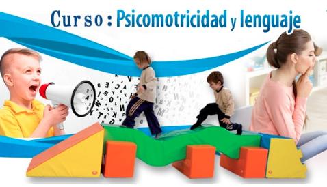 Course Image Módulo VII- Psicomotricidad y Llenguaje
