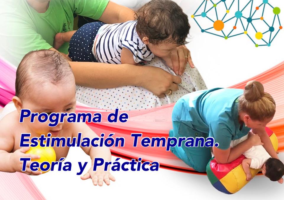 Course Image Módulo-VI. Programa de estimulación Temprana