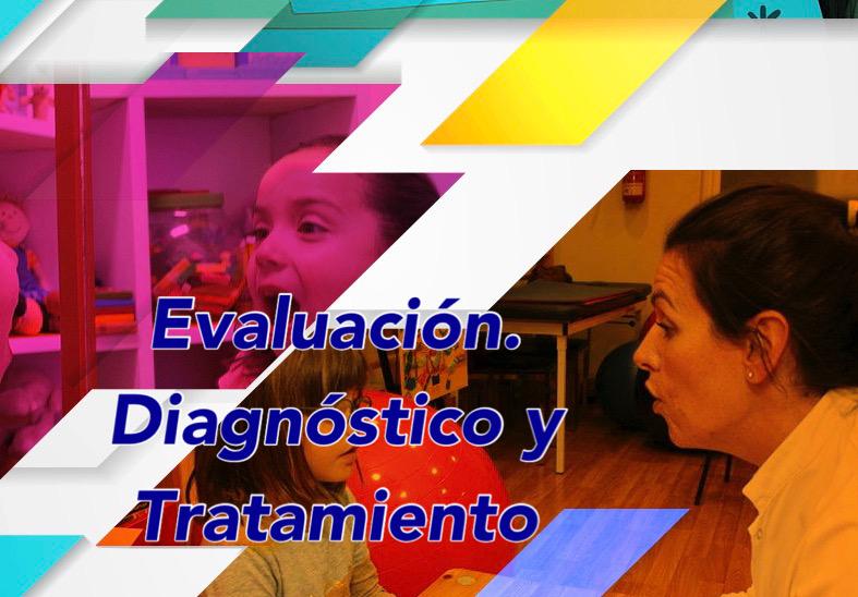 Course Image Módulo. IV. Evaluación Diagnóstico y Tratamiento en Lenguaje